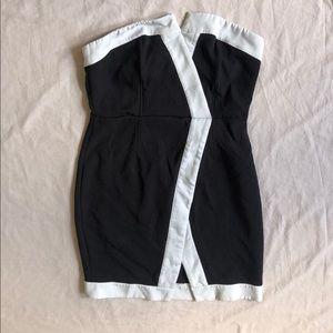 DO+BE Little Black Dress